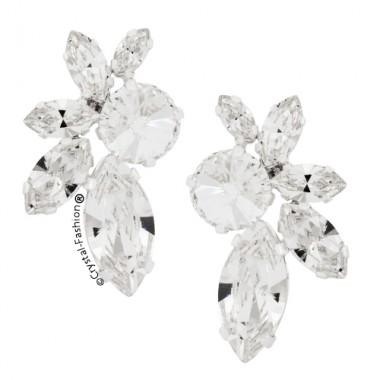 Andorra Earrings 2,7cm