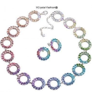 Set Chaton Cosmic Ring 20 gl