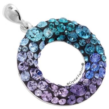 Chaton Cosmic Ring 20