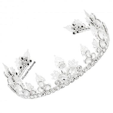 Selina Crown 4cm