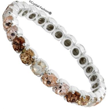 Chaton Elastic Bracelet (ss34)