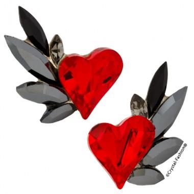 Flying Heart 2,3cm s