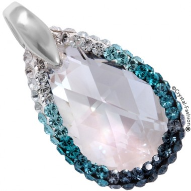 Frame Crystallized Pear p 22