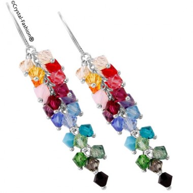 Lambada Earrings 6,6cm