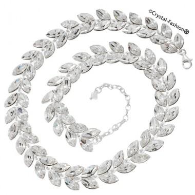FishTail Necklace 44 elements