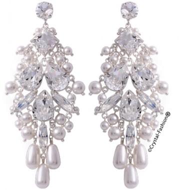 Ramona Earrings 8,7cm