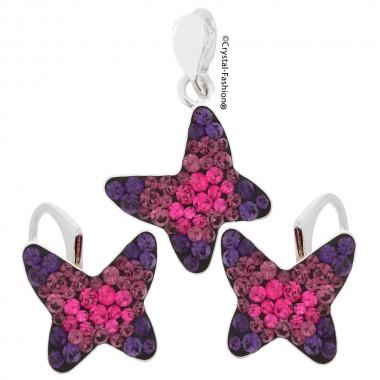 Chaton Butterfly fl 12/12 Lvbck