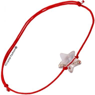 Kabbalah cord bracelet