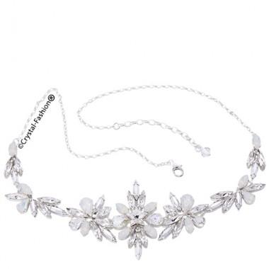 Syreeta Necklace