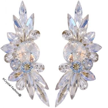 Waltz Dance Earrings 5,6cm