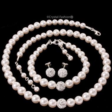 Winter Pearl Set (Ce+Co+Br)