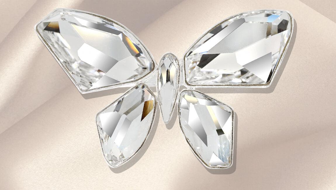 brosa cristal cadouri